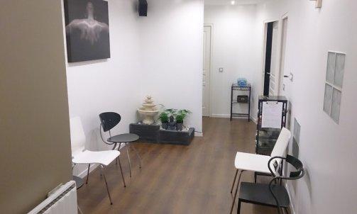 Chiropracteur Thonon-les-Bains